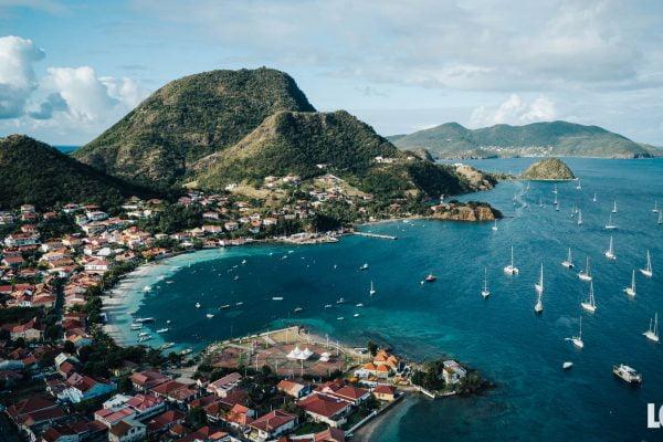 déménagement Guadeloupe Basse-Terre Baie-Mahault